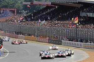 Le Mans News 24h Le Mans 2018: ACO versendet erste Einladungen