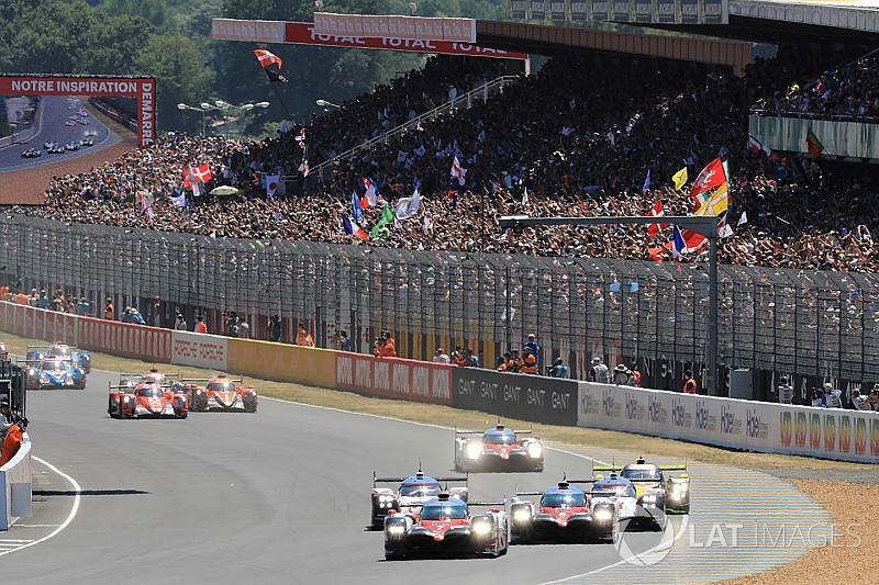 24h Le Mans 2018: ACO versendet erste Einladungen