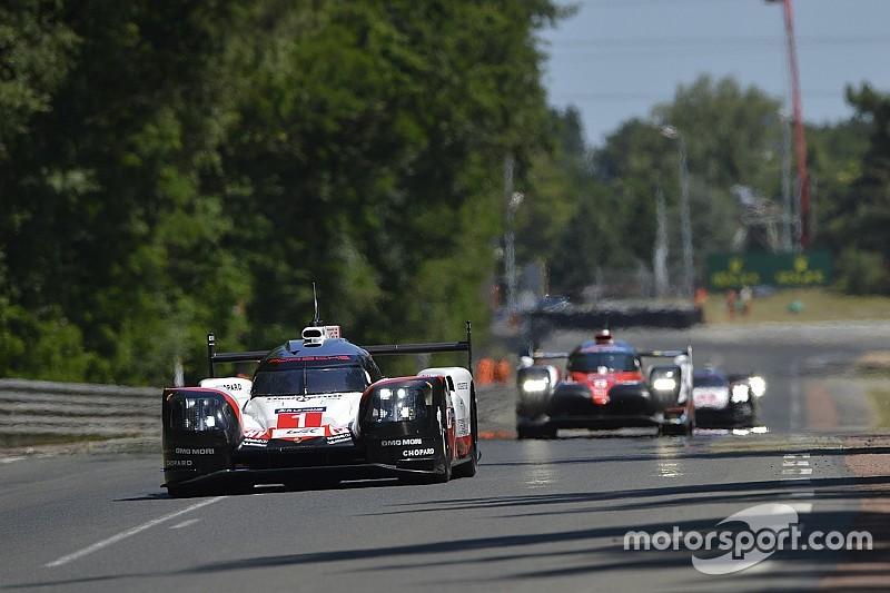 Top Stories of 2017, #6: Porsche says goodbye to LMP1