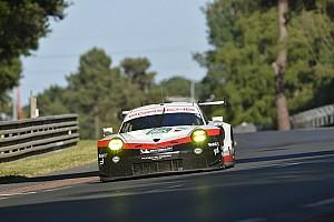 24 heures du Mans Actualités Porsche pourrait aligner quatre GTE aux 24 Heures du Mans