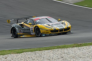 Endurance Breaking news Ferrari to field factory-supported entry in Suzuka 10 Hours