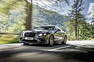 Bentley Continental GT Supersports is met 710 pk krachtiger dan ooit