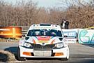 Rali Ob Vincze Ferenc nyerte a 18. Szilveszter Rallye-t