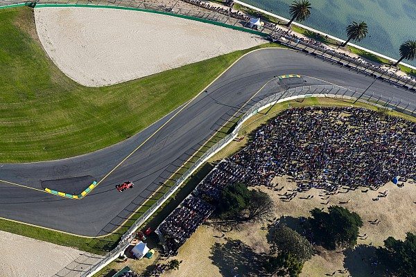 "F1 突发新闻 澳大利亚大奖赛增设第三段DRS或对比赛""零不同"""