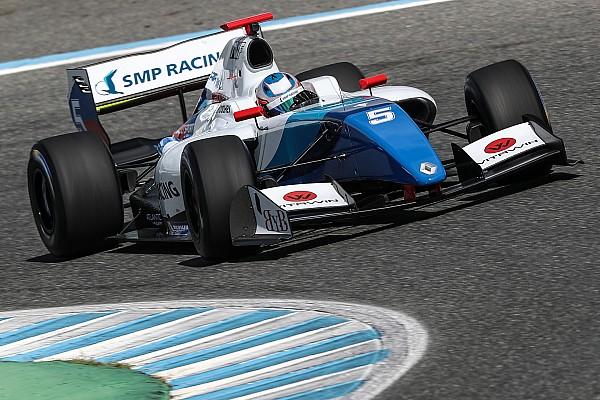 Formula V8 3.5 Les enjeux F3.5 - Orudzhev trouble-fête?