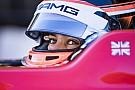 GP3 George Russell, encore un rookie sacré en GP3?