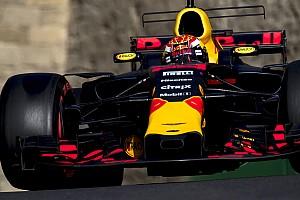 Formule 1 Nieuws Max Verstappen met technisch probleem uitgevallen in Grand Prix van Azerbeidzjan