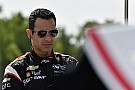 Does Helio Castroneves have to leave IndyCar?