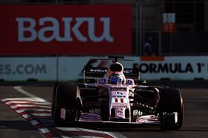 F1 Noticias de última hora Pérez cree que no tienen el ritmo