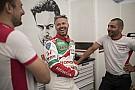 Monteiro: folyamatos hányinger, rosszullét és kettős látás