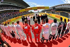 Гран При Испании: расставьте оценки гонщикам