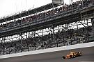 IndyCar Vídeo: Alonso se cuela entre los cinco mejores en la clasificación de la Indy 500