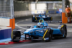 Formel E Gerücht Formel E: Übernimmt Nissan den Platz von Renault?