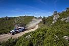 WRC Sordo, a defender su tercer puesto en Portugal