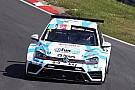 TCR Benelux Zandvoort, Léméret vince in volata Gara 1, Altoè domina Gara 2