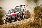 WRC Citroen: in Polonia debutterà una C3 WRC Plus evoluta