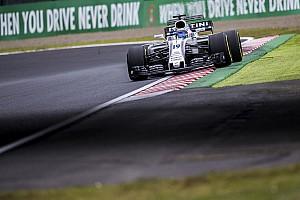 Формула 1 Важливі новини Масса: Williams у п'ятницю не вистачило часу