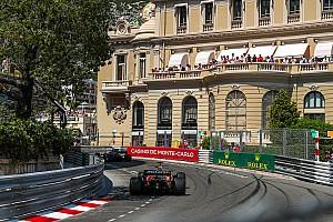 McLaren лише потрималася за перші очки