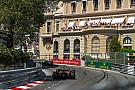 Формула 1 McLaren лише потрималася за перші очки