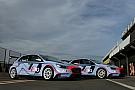 TCR Debut Hyundai i30 N TCR bersama Tarquini dan Menu