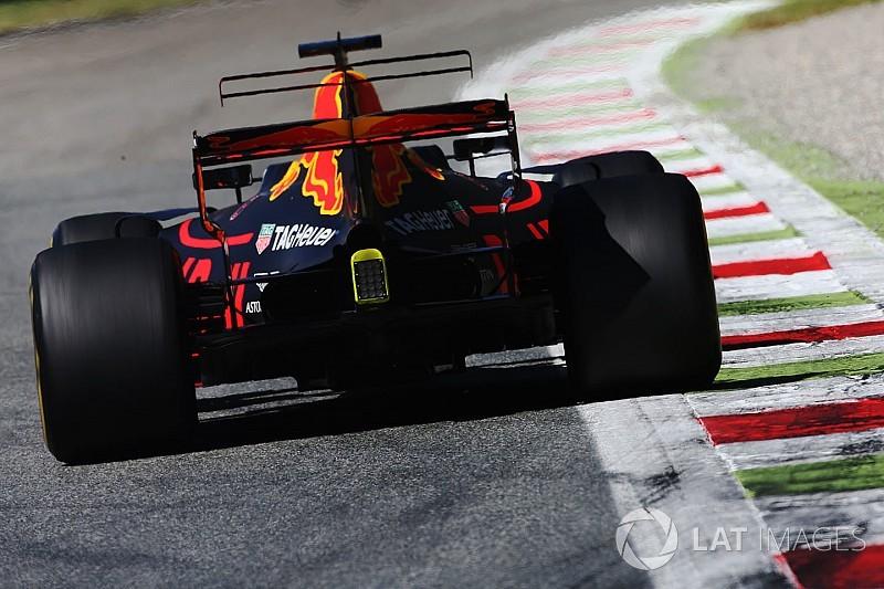Ricciardo lett a Red Bull kabalája: Verstappent elátkozták