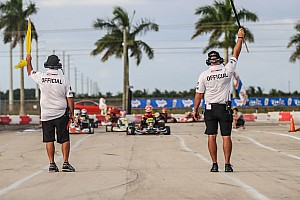 Kart Preview Seven kart categories competing in the 2017 Florida Winter Tour