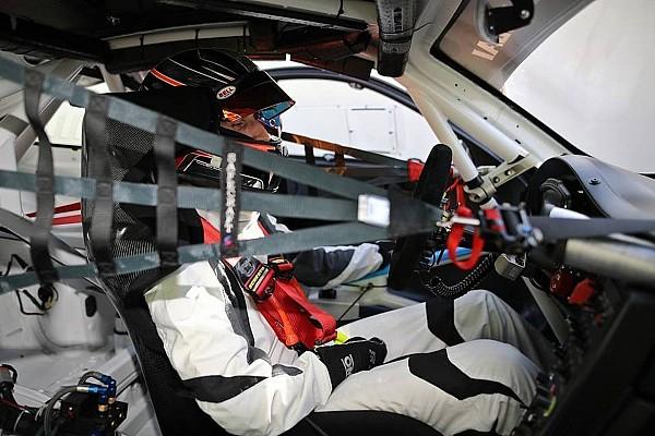 Endurance Robert Kubica: még több hosszútávú verseny!