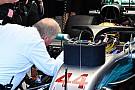 La FIA peine à donner de la visibilité sur la place des rétroviseurs