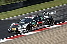 DTM Rast annoyed by BMW's