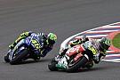 MotoGP-rijders willen hardere band testen, maar niet tijdens raceweekend