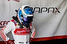 FIA F2 Baku F2: De Vries tops stop-start practice session