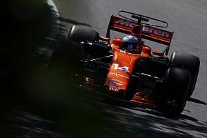 """Fórmula 1 Noticias El chasis de McLaren es """"muy, muy competitivo"""" en Montreal, dice Alonso"""