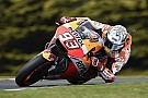 MotoGP MotoGP Australia: Marquez pole, Dovizioso start ke-11