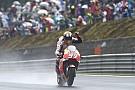 MotoGP Marquez az utolsó kanyarig harcolni fog, ahogy Motegiben is tette