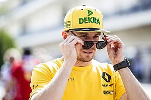 Formel 1 News Ohne Führerschein unterwegs: Nico Hülkenberg umgeht 200 Dollar Strafe