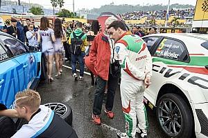 WTCC Motorsport.com hírek Michelisz fair küzdelemre számít, miközben a Volvo kijátssza a lapjait