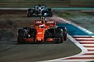 Formel 1 Wolff: Nehmen McLaren-Renault als
