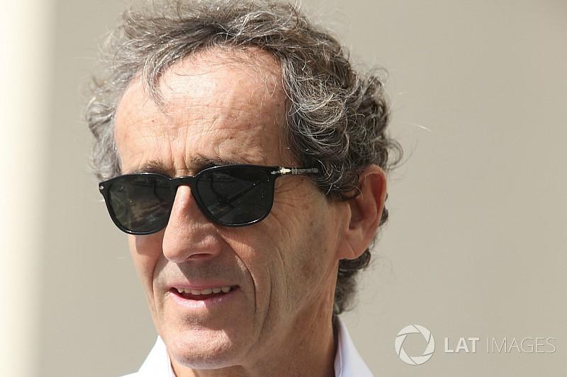 Prost: Rüzgar tüneli yasaklanmazsa bütçe sınırı işe yaramaz