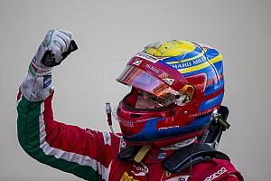 FIA F2 Artículo especial La columna de Leclerc: las nuevas ilusiones tras el fichaje por Sauber