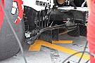 Формула 1 Технічний брифінг: Ferrari повернулась до старого дифузора