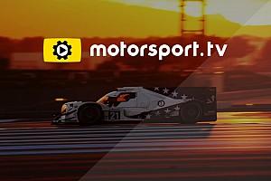 24 heures du Mans Preview Le programme du week-end sur Motorsport.tv