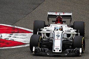 Ericsson recebe punição de grid por infração no Q1