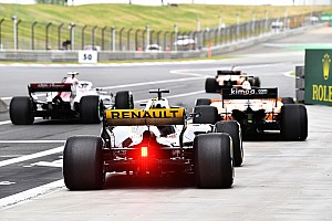 Формула 1 Прямой эфир Онлайн Гран При Китая: вторая тренировка