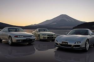 Симрейсинг Новость В GT Sport появились режим карьеры и 12 новых машин