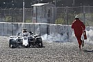 Leclerc angered by