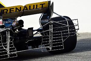 Fórmula 1 Noticias La FIA advierte sobre los mapas de motor que mejoren las alas