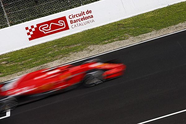 Что мы узнали из второй недели тестов Ф1 в Барселоне