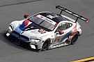 Automotive M8 GTE's V8 is BMW's most efficient racing engine ever