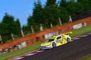 Stock Car Brasil Últimas notícias Líder do campeonato, Serra vence corrida 1 em Tarumã