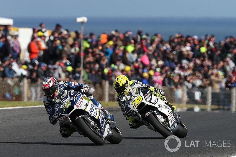 Nieto-Avintia tertarik pakai Yamaha pada 2019
